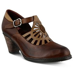 L'Artiste by Spring Step April Women's Ankle Boots