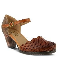 L'Artiste by Spring Step Parchelle Women's Mary Jane Shoes