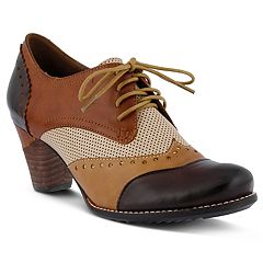 L'Artiste by Spring Step Bardot Women's Ankle Boots