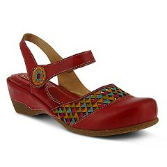 L'Artiste by Spring Step Amour Women's Sandals