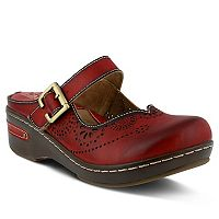 L'Artiste by Spring Step Aneria Women's Clogs