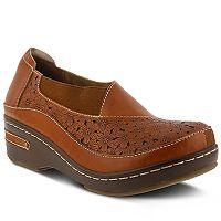 L'Artiste by Spring Step Brunbak Women's Shoes
