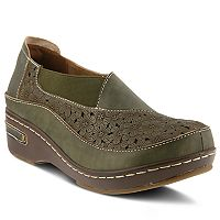 L'Artiste by Spring Step Brunbak Women's Shoes