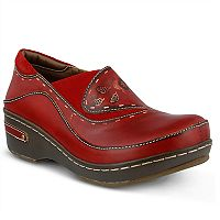 L'Artiste by Spring Step Burbank Women's Shoes