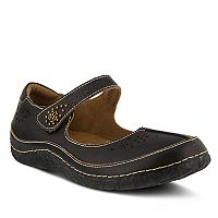 L'Artiste by Spring Step Lazarina Women's Mary Jane Shoes