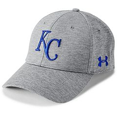 Men's Under Armour Kansas City Royals  Snapback Cap