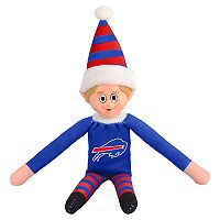 Forever Collectibles Buffalo Bills Team Holiday Elf