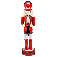 Forever Collectibles Tampa Bay Buccaneers Nutcracker