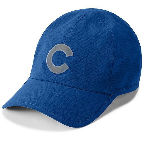 Adult Under Armour Chicago Cubs Airvent Adjustable Cap
