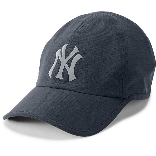 Men's Under Armour New York Yankees Shadow AirVent Adjustable Cap