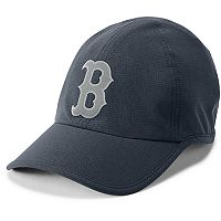 Men's Under Armour Boston Red Sox Shadow AirVent Adjustable Cap