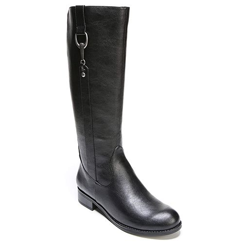 LifeStride Xripley Women's Knee High Riding Boots