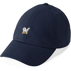 Women's Under Armour Milwaukee Brewers Adjustable Cap