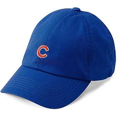 Women's Under Armour Chicago Cubs Adjustable Cap