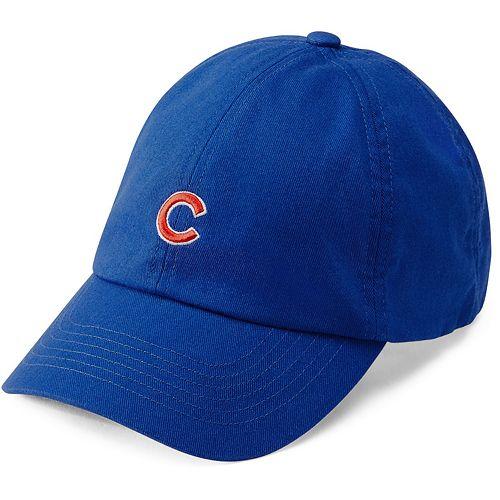 Women's Under Armour Chicago Cubs Adjustable Cap
