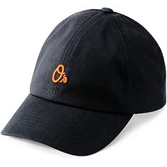 Women's Under Armour Baltimore Orioles Adjustable Cap