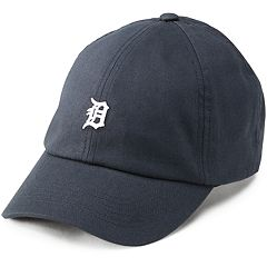 Women's Under Armour Detroit Tigers Adjustable Cap