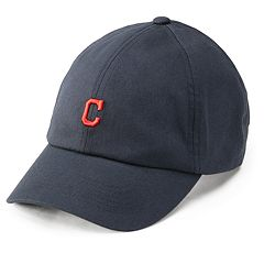Women's Under Armour Cleveland Indians Adjustable Cap