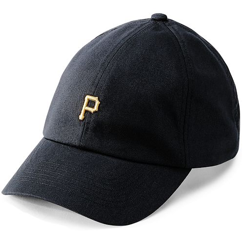 Women's Under Armour Pittsburgh Pirates Adjustable Cap