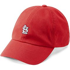 Women's Under Armour St. Louis Cardinals Adjustable Cap