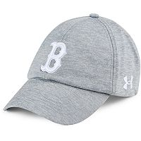 Women's Under Armour Boston Red Sox Renegade Adjustable Cap