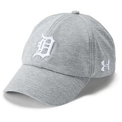Women's Under Armour Detroit Tigers Renegade Adjustable Cap