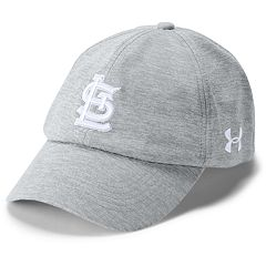 Women's Under Armour St. Louis Cardinals Renegade Adjustable Cap