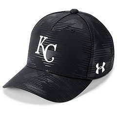 Boys 8-20 Under Armour Kansas City Royals Embossed Cap