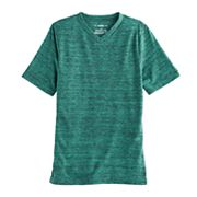 Boys 8-20 Urban Pipeline® Ultimate Textured V-Neck Tee