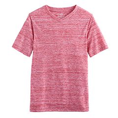 Boys 8-20 Urban Pipeline™ Ultimate Textured V-Neck Tee