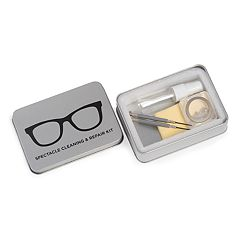Bey-Berk Eyeglass Cleaning and Repair Kit