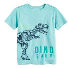 Boys 4-7x SONOMA Goods for Life™ Front & Back T-Rex 'Dinosaur' Graphic Tee