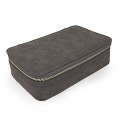 Bey-Berk Tech Storage Dopp Kit