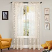 Softline Serafine Window Curtain