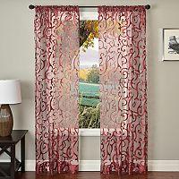 Softline Serafine Window Curtain