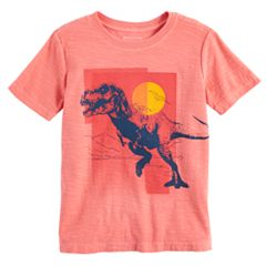 Boys 4-7x SONOMA Goods for Life™ T-Rex Sun Slubbed Tee