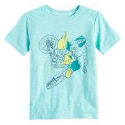 Boys 4-7x SONOMA Goods for Life™ Biker Slubbed Graphic Tee