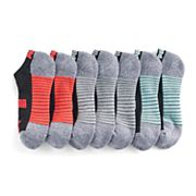 Women's PUMA 6 pkLow-Cut Athletic Socks + Plus Bonus Pair