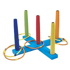 Gamenamics Kids Ring Toss Set