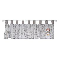 Trend Lab Dr. Seuss The Cat in the Hat Window Valance
