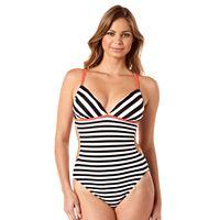 Women's Reebok Direction Reflection Monokini Swimsuit