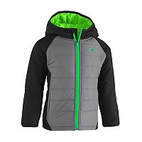 Boys 4-7 Under Armour Werewolf Puffer Midweight Jacket