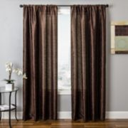 Softline 1-Panel Gio Window Curtain