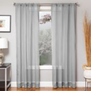 Softline 1-Panel Catherine Window Curtain