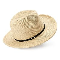SONOMA Goods for Life™ Packable Panama Hat