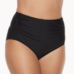 Women's N Solid High-Waisted Body Sculptor Brief Bottoms