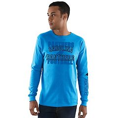 Men's Majestic Carolina Panthers Primary Tee