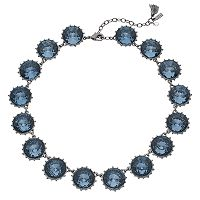 Simply Vera Vera Wang Round Stone Chunky Necklace