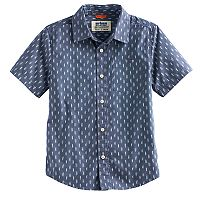 Boys 8-20 Urban Pipeline® Printed MaxWear Button-Down Shirt