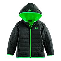 Boys 4-7 Under Armour Puffer Heavyweight Jacket